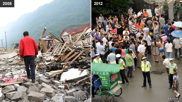 Wikipedia:WikiProject Earthquakes
