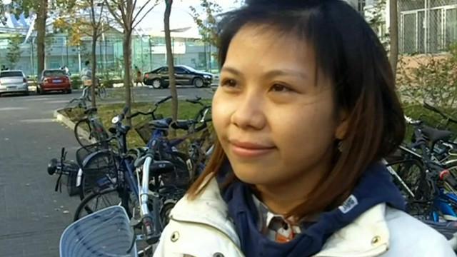 Bạch Thị Mai Hương, nghiên cứu sinh ngành Quan hệ Quốc tế ở Trung Quốc, nói về cách nhìn nhận của người Trung Quốc về biển Đông. - 09e10e9eaf71962af976b31565d716f76b37e2b1