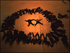 Foto: © Olafur Eliasson/ 16 October 2003 – 21 March 2004