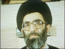 BBC فارسی - ايران - سید علی خامنه ای