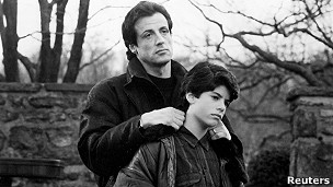 sage y sylvester stallone