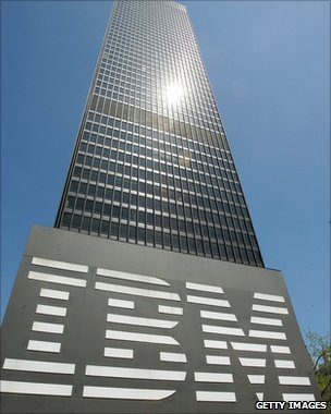 Edificio de IBM en Chicago