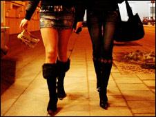 проститутки на улице уралмаш