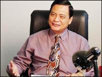 Ông Nguyễn Công Khế (ảnh báo Thanh Niên)