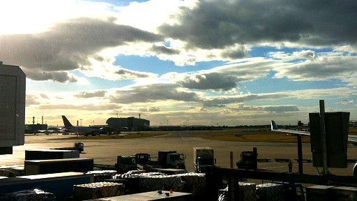 Bandara Heathrow