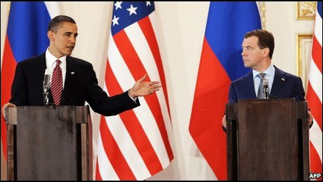 barack obama, dimitry medvedev