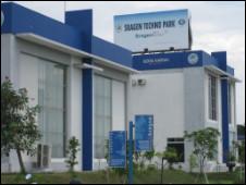 Sragen Techno Park