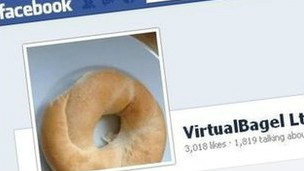VirtualBagel