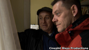Rainer Hoess | Cinephil Maya Productions