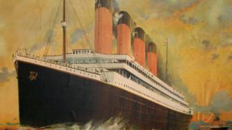 Титаник 100 лет трагедии картинки