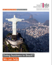 Guia `Doing Business in Brazil`