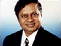Minister Susil Premjayanth