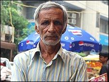 रमाशंकर यादव 'विद्रोही'