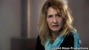 Monika Goeth | Cinephil Maya Productions
