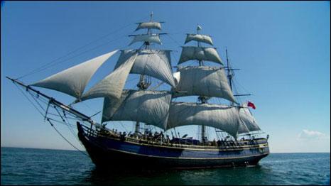 1000 ideias sobre Tatuagem De Navio De Pirata no Pinterest ...