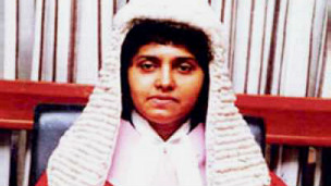 CJ Shirani Bandarananayaka