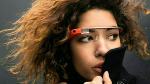 Project Glass, do Google