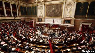 مجلس فرانسه