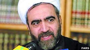 احمد مروی