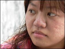 Cô Phạm Đoan Trang