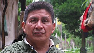 Marcelino Pérez