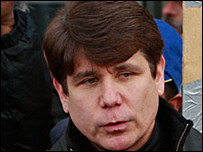 Rod Blagojevich (arquivo)