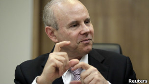 Guido Mantega | Foto: Reuters