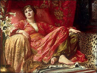 قصة أجمل جارية تزوجها سلطان عثماني قتلت ابنها وحكمت ٣٧ عاماً