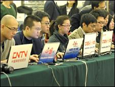 中国网络自由观察:分析:互聯網自由和中國特色