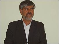 آقا محمد صدیقی