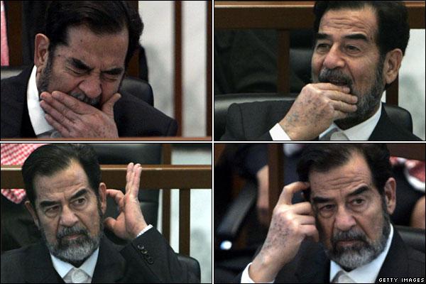 صور الشهيد صدام حسين 014634_16