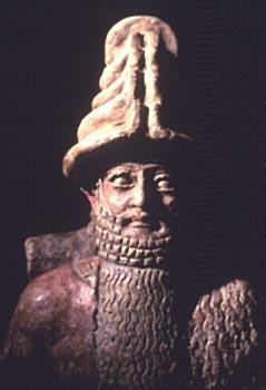 هنا سنأخذكم جوله حول تاريخ وحضاره للتعرف على آثار وادي الرافدين او سنسميه بـــــلاد الرافدين Mesopotamia_babylonian_god