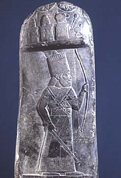 صور من حضارة العراق القديمة mesopotamia_kudurru.