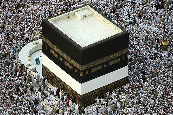 صور الحجاج في يوم عرفه 244046_3afp