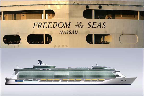 اجمل واكبر سفينة ركاب بالعالم 2014 , صور اكبر سفينه بالعالم 2014 29152_0.jpg