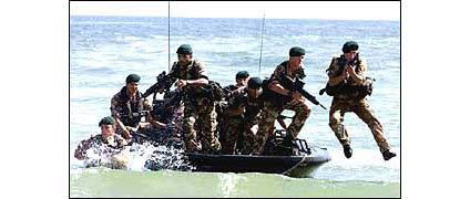 لواء الكوماندوس الثالث في مشاة البحرية الملكية 3_commando