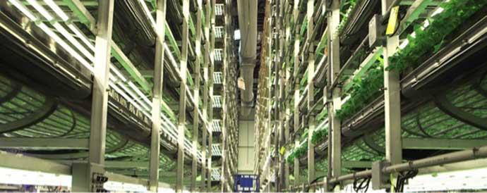 The clean farming revolution