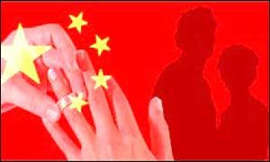 "The image ""http://www.bbc.co.uk/hindi/images/pics/china_marriage300_031001.jpg"" cannot be displayed, because it contains errors."