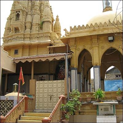 hindu in karachi