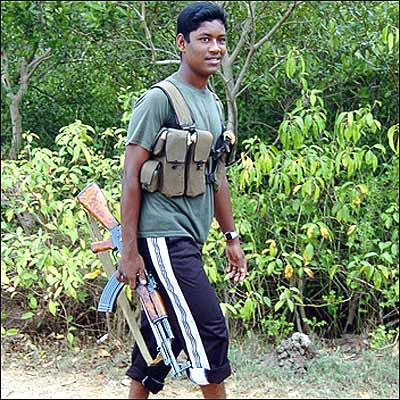LTTE (Liberation Tigers of Tamil Eelam) 6153426_ltte_young