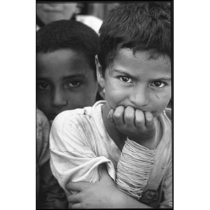 UNICEF/HQ-95-0969/Amineh Johannes