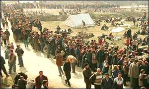 migrações
