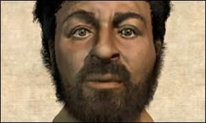 O rosto de Jesus, segundo a BBC