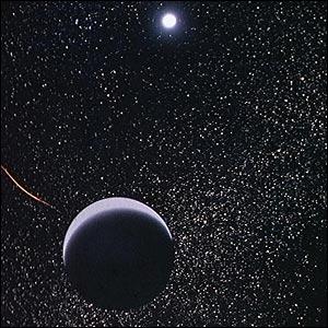 Плутон слишком рано списали в разряд карликов