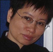 Nhà văn Phạm Thị Hoài