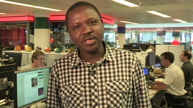 BBC Hausa - Hotuna da Bidiyo - Ra'ayi Riga da BBC Hausa