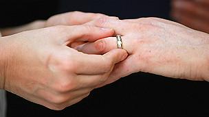 Matrimonio di tre