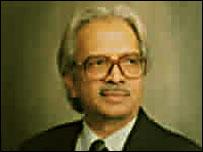 محمد حنیف رامے