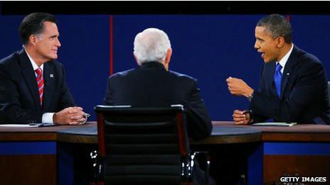 Президентські дебати