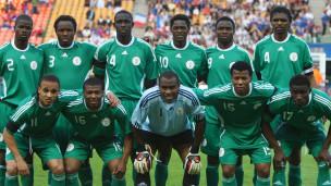 Bbc Hausa Wasanni Keshi Ya Caccaki Yan Wasan Super Eagles